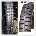 Factory sale motorcycle tire 325 16 325x16 for Malaysia Market 6PR/8PR