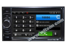 WITSON cd player for Android Universal Double DIN with FM,AM,RDS