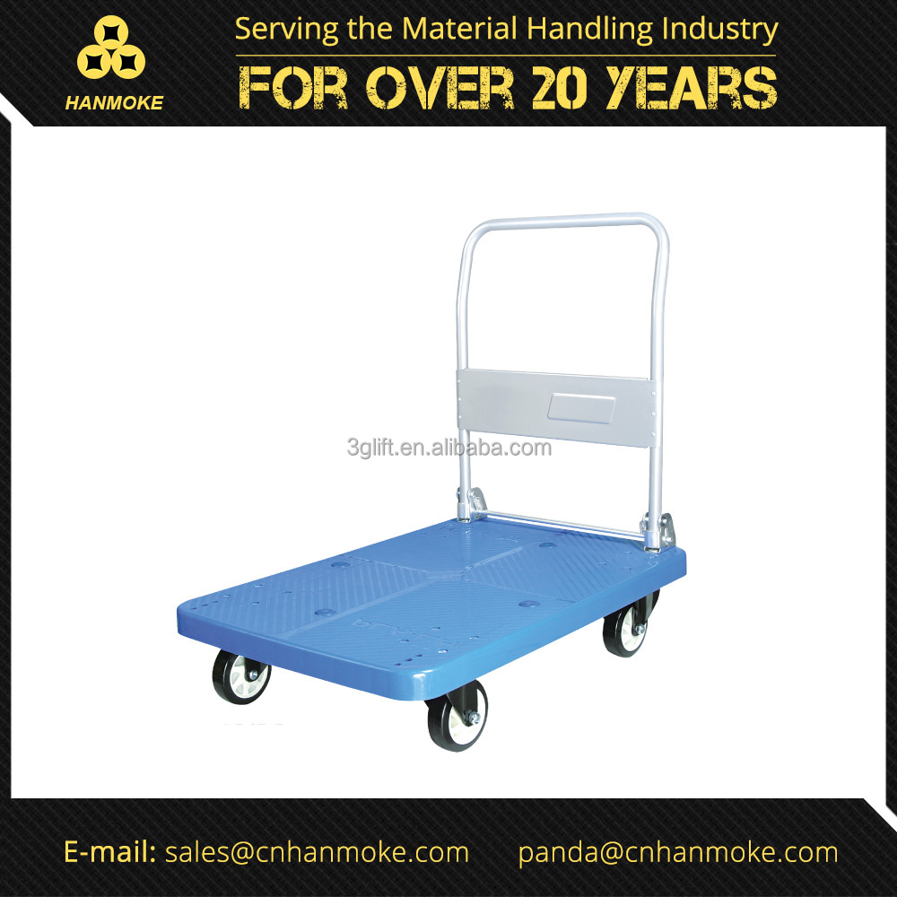 Chinese Supplier Folding Wagon/Utility Collapsible Cart