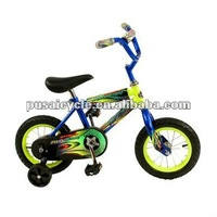 "New Cool 12"" Boys Sport street racing kids bike"