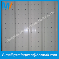 international market price expanded metal mesh perforated mesh