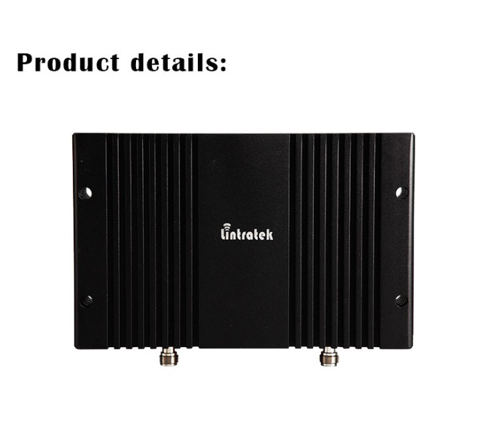 High function Tri-band signal repeater/gsm signal repeater /2G 3G 4G full set repeater