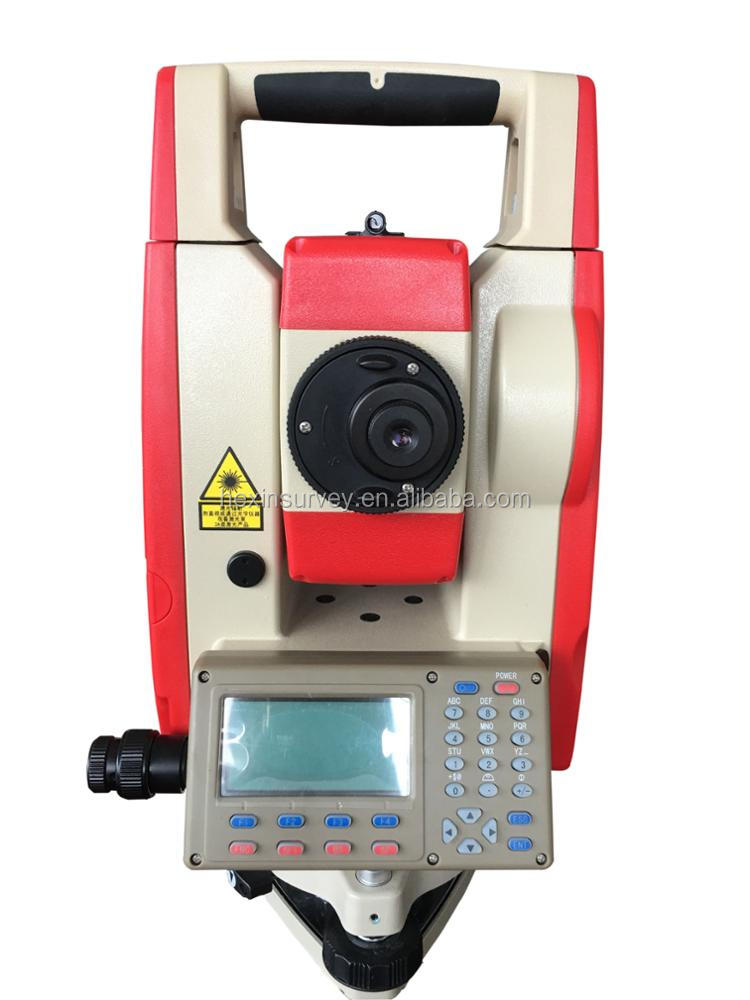Kolida total station KTS442R6, survey equipment surveying total station