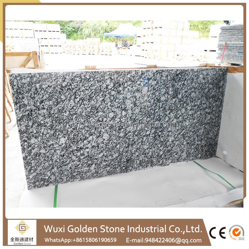 High quality sea wave flowers granite company names in china