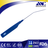 Sleep Apnea plasma electrosurgical pencil to Surgical unit workshop for Soft Palate Reduction