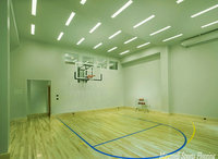 anti-slip floor paint for basketball court