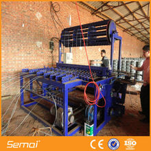 Hot Sal Automatic Grassland / Field Fence Weaving Machine