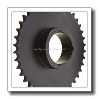 ISO ansi Large taper bore Sprocket