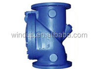 China made OEM tilting disc check valve for drainage