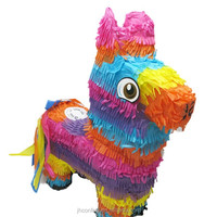 party decoration kids birthday pinata newest design chinese pinata manufacturers