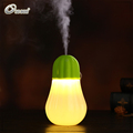 Hot Humidity Machine Portable Aromatherapy Essential Oil Diffuser Aroma Humidifier