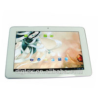 2012 best selling Factory IPS Screen Bluetooth1GB 16GB tablet pc 10 inch