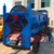 HSM Portable Mobile Mining  Rotary trommel screen gold Washing