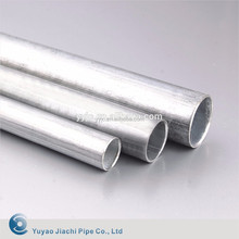EMT UL 3/4 inch galvanized conduit