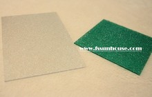 embossed lexan plastic film for car protectant