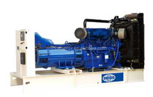 Ruby M260-1 208kW /260kVA Original in stock FG Wilson Generator ( 50Hz and 60Hz@1800rpm Hotel , Bank, Station use )