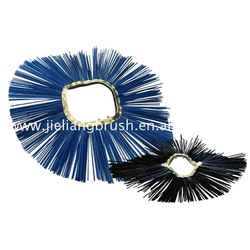 Free sample road sweeper brushes with best quality