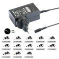 Hot Universal Laptop AC Adapter KFD Power Supply For Asus Hp Compaq Sony Samsung Acer Gateway Dell Liteon-Toshiba 15-20V range