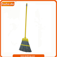 easy sweep clean garden broom