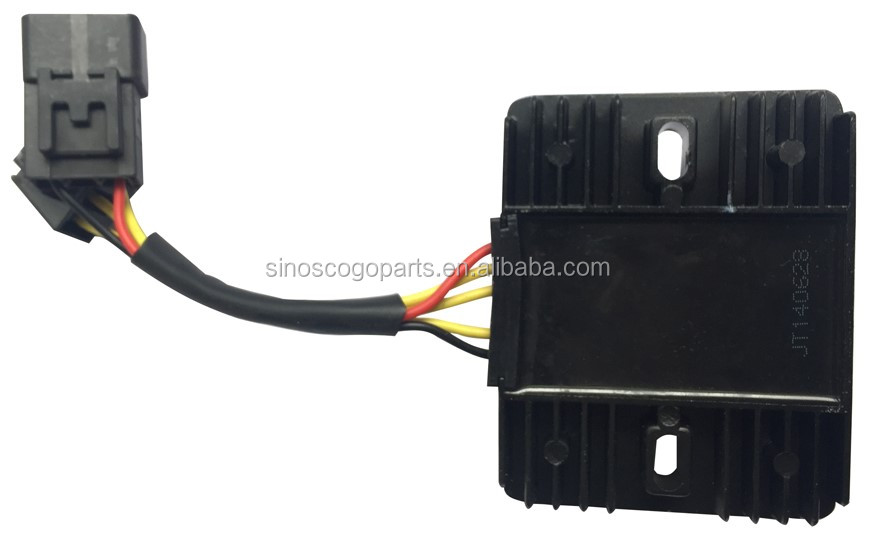 Rectifier for XY500ATV, Jaguar500ATV, Russian New ATV500, Swebike ATV500,Buyang ATV550