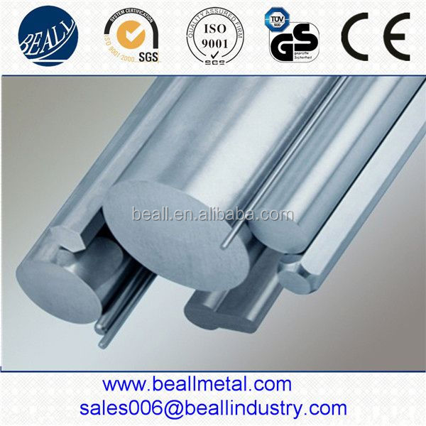 904L carbon steel bright bar direct factory price Beall metal stainless steel