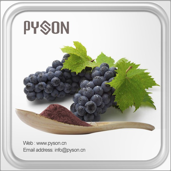 100% Pure natural organic grape seed extract