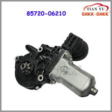 Good sale 12V DC electric window lift motor For TOYOTA YARIS,VIOS,COROLLA,CAMRY.HIGHLANDER RAV4 OEM 85720-06210