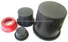 Rolling Rubber Diaphragm