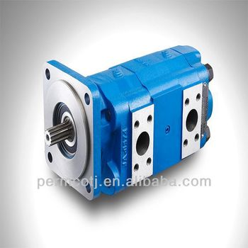 high pressure gear oil pump