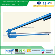 Good quality and Easy to operate Slotted Angle Cutter
