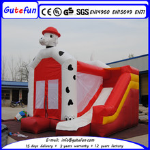 block parties inflatable body bouncers