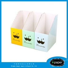 a4 pp folder pp l shaped file holder plastic file case with handle