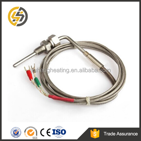 Clip-On Oven Thermocouple