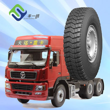 China new high quality heavy duty commercial radial truck tyres/tires 13r22.5
