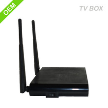 Manufacturer Tv Box Rockchip Core Google Android 6.0 1GB RAM 8GB ROM Support Smart Media Player Android Tv Box