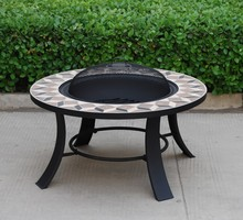 2015 Outdoor Backyard Patio Excellent Quality Table Fire pit