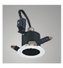 Quartz halogen MR16 fixture