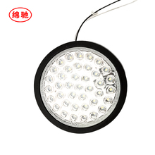 MC-033 MIANCHI factory produced high quality Led working lights suitable for truck trailers