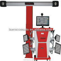 3D wheel alignment manufacturer from China