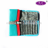 15pcs air brush makeup kit