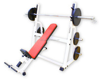AMA-331 Commercial gym equipment incline bench press / incline weight bench