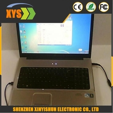 17.3 Inch Intel I7 1tb Laptop 17inch used laptops with free shipping OEM