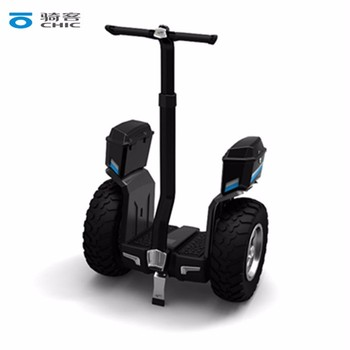 Chic hot selling chariot cheap electric scooter