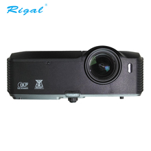 LED Android DLP Smart Beamer,1920*1080 HD Video Projector