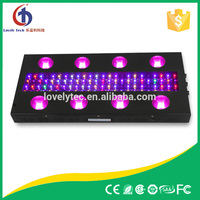 Plastic t8 led plant grow light tube made in China