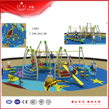 Hot Sale Kids Outdoor Exercise Equipment