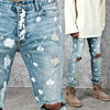 /product-detail/blue-spray-one-jeans-ripped-denim-jeans-men-s-pants-fashion-designer-trousers-no-brand-jeans-60717592751.html