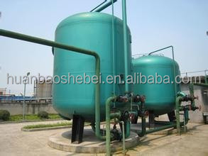 Activated Carbon Filter for Water Treatment Plant