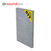 Multiple Layers Composite Damping Noise Insulation Acoustic Insulation Board For KTV, Studio Room