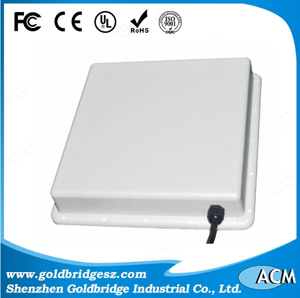 New Products ACM-802A UHF Antenna Reader